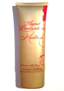ap maitresse shower gel