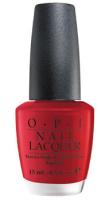 O.P.I O'Hare And Nails Look Great