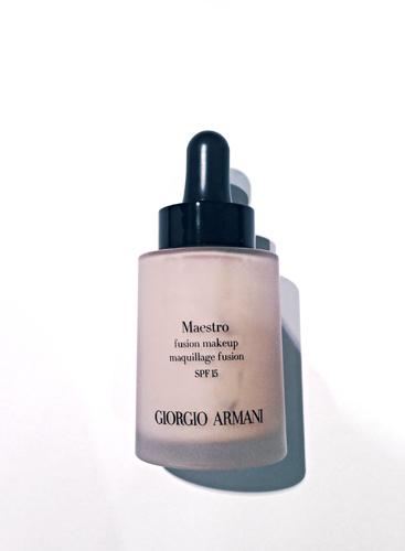 Armani Maestro Fusion Makeup #5